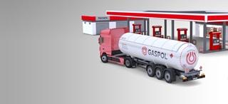 GASPOL Autogaz
