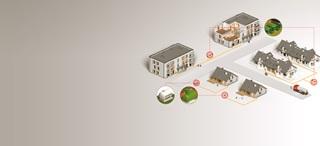GASPOL sieć gazowa LPG